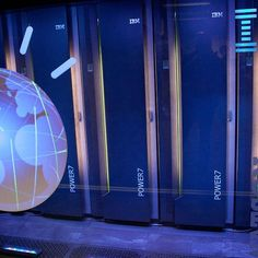IBM will turn its cognitive super computer Watson into a fast and reliable customer service agent, which will be accessible via a smartphone app.