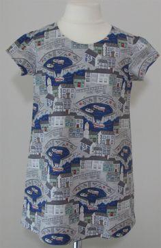 Harbourside+dress, £24.99 Little Girl Dresses, Girls Dresses, Girls Designer Dresses, Serendipity, Summer Sale, Dresser, Short Sleeves, Age, Pattern