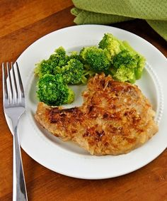 7-Up Pork Chops ~ The Kitchen Life of a Navy Wife