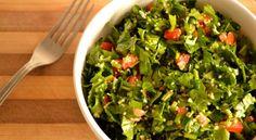 Incearca un deliciu libanez - Lavinia Stejereanu Lidl, Lettuce, Salads, Vegan, Vegetables, Recipes, Food, Recipies, Salad