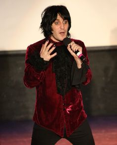 Noel Fielding Photos - The Mighty Boosh Bash - Zimbio