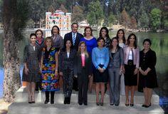 #TLAXCALA LA PRESIDENTE HONORÍFICA DEL DIF ESTATAL, MARIANA GONZÁLEZ FOULLON, ACUDIÓ COMO INVITADA ESPECIAL AL... http://fb.me/2Ze1lEhEs