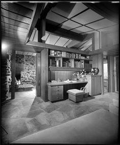 Walton Residence - Bentonville Arkansas - Built: 1958   by MidCentArc