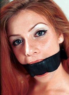 BDSM : Gagged