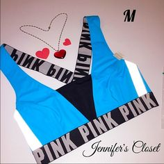 {Victoria Secret PINK} Ultimate sports bra ❌NO TRADES ❌NO HOLDS ❌NO PP ✮ITEMS ARE 100% AUTHENTIC   ✮PLEASE DO NOT RATE ME BASED UPON FIT/SIZE OF YOUR ITEM. ASK FOR MEASUREMENTS OR PURCHASE AT YOUR OWN RISK✮ PINK Victoria's Secret Intimates & Sleepwear Bras