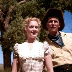 Oklahoma! (1955) - Orry-Kelly, o Estilista Australiano que vestiu Hollywood