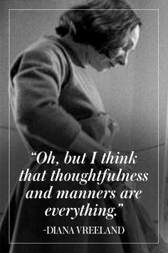 Diana Vreeland Quotes