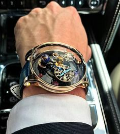 This Astronomia Solar by always makes me feel like a Billionare! Tag a watch lover! This Astronomia Solar by always makes me feel like a Billionare! Tag a watch lover! Men's Watches, Cool Watches, Fashion Watches, Men's Fashion, Luxury Fashion, Pocket Watches, Fashion Styles, Fashion Outfits, Stylish Watches
