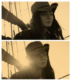 Black Sails - Anne Bonny