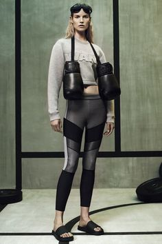The ENTIRE Alexander Wang For H&M Collection — Right Here! #refinery29  http://www.refinery29.com/2014/10/76326/alexander-wang-hm-entire-collection-pictures#slide91