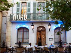 Authenticité & élégance au sein du Grand Hôtel Nord Pinus (Arles), l'un des hôtels sélectionnés par DoYouTrip  #hotel #arles #tourisme