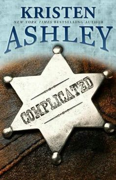 Complicated by Kristen Ashley 💗