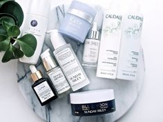The skincare products  I fell in love with in 2015!