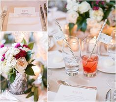 We're talking DIY Weddings so that you can add personal touches to your day without a hitch! Photo - Averyhouse