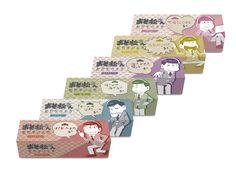TVアニメ「おそ松さん」公式アカウント(@osomatsu_PR)さん   Twitter