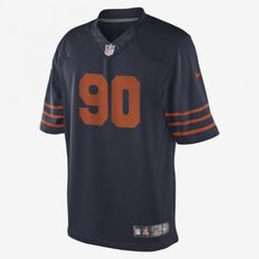 nfl LIMITED Chicago Bears Aaron Brewer Jerseys