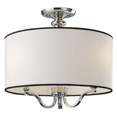 Shop Source Lighting Ribbon Multicolored Chandelier at Lowe's Canada. Find our selection of flush mount lighting at the lowest price guaranteed with price match. Drop Ceiling Lighting, Semi Flush Ceiling Lights, Ceiling Lamp, Farmhouse Light Fixtures, Bathroom Light Fixtures, Bathroom Lighting, Modern Farmhouse Lighting, Rustic Lighting