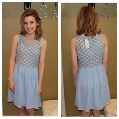 NWT: Altard State sleeveless crochet dress NWT: Altard State sleeveless crochet dress; Please no holds, no trades, and please use offer button. Altard State Dresses