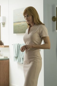 The Clothes on Big Little Lies Are Also Full of Secrets