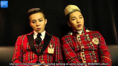 [INT] 131227 GDYB's backstage interview @ Tokyo Dome Concert
