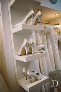 Love bridal boutique designer day
