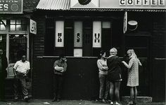 Varna Road in Birmingham was a demonised district in 1960s Britain ... until the US photographer Janet Mendelsohn arrived and captured the tenderness and warmth amid the poverty, pimps and prostitution
