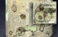 Πείραμα μετατροπής του CO2 σε πέτρα δείχνει να πέτυχε