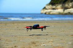 Invista em um drone para voar no quintal de casa (Foto: Divulgação/Parrot)