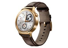 The Huawei Watch is now up for pre-order in the UK from £300 - http://tchnt.uk/1wY14bv