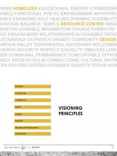 I'm reading Salt Lake City homeless shelter concepts on Scribd