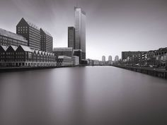 Magnificent black and white and long exposure shots by Joel (Julius) Tjintjelaar, award winning fine art photographer, artist and educator who was born in Jakarta and moved to the Netherlands as a …