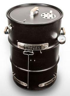 Big Poppa's Drum Smoker Kit Review & Rating