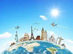 Как работать во время путешествия и все успевать? В наше время цифровых технологий и интернета у части людей, особенно тех, которые заняты в сфере IT