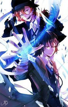 Anime Yugioh, Anime Pokemon, Fanarts Anime, Anime Characters, Anime Oc, Kawaii Anime, Manga Anime, Bungou Stray Dogs Wallpaper, Dog Wallpaper