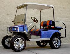 Golf Carts Unlimited Slippery Rock on