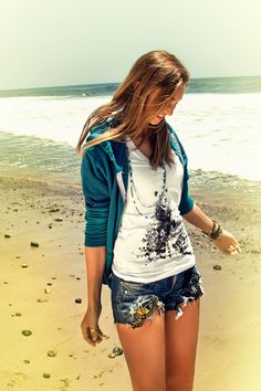 03a8e11642f0 Summer Beach Fashion -  multeepurpose Casual Summer Outfits