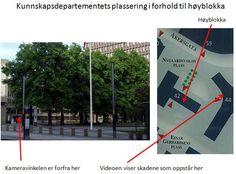 Kunnskapsdepartementet_plassering