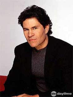 Roy Deluca (GH) Soap Opera Stars, Days Of Our Lives, General Hospital, Guilty Pleasure, Soaps, It Cast, Characters, Memories, Fan