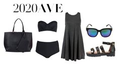 """2020 AVE"" by martimonet on Polyvore"