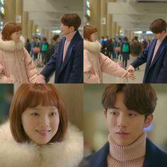 Weightlifting Fairy Kim Bok Joo ep15 ... Spoiler ... Did u say gdbye to yr mum ... i'm happy u listened to me ... #kdrama #kdramabest #weightliftingfairykimbokjoo #weightliftingfairykimbokju #weightliftingfairy #kimbokjoo #kimbokju #jungjoonhyung #leesungkyung #namjoohyuk #oppahot #oppahensem