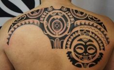 30 Traditional Marquesan Tattoos For Men And Women Maori Tattoos, Maori Tattoo Designs, Marquesan Tattoos, Samoan Tattoo, Tribal Tattoos, Polynesian Tattoos, Polynesian Art, Filipino Tattoos, Small Tattoos With Meaning