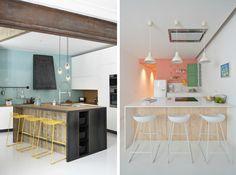 cocinas a medida tendencias en muebles de cocina estilos de cocina mobiliario de