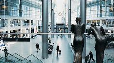 Copenhagen #airport Im remember fantastic moments Copenhagen  #ilovecopenhagen