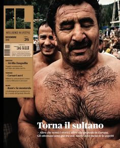 All sizes | IL 26 — Torna il sultano | Flickr - Photo Sharing! — Designspiration