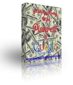 Make Money With Pinterest and AdSense (eBook) http://viraltraffic.eu/post/29799143949/makemoneywithpinterest Free Monetized Traffic To Your Blog. Plus Free Bonus!! If you havent heard of Pinterest yet, its a popular social networking site for sharing interesting photos... #pinterest #adsense #ebook