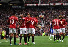 United vence e convence - http://www.90goals.com.br/united-vence-e-convence