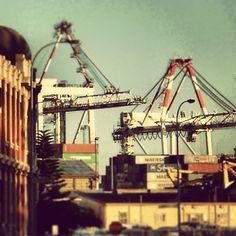 #pakenhamstreet #fremantle #freo #port