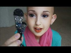 My favourite beauty guru she is 13 and she is amazing she is also fighting two forms of cancer. She has been on the elen show and so she is that amazing this video is her may favourites but you should look at her tutorials she has an amazing personality