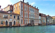 Venezia Suggestiva