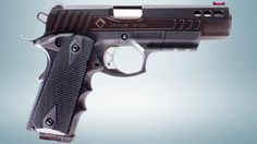American Tactical's FX-H Hybrid 1911 handgunLoading that magazine is a pain! Excellent loader available for your handgun Get your Magazine speedloader today! http://www.amazon.com/shops/raeind